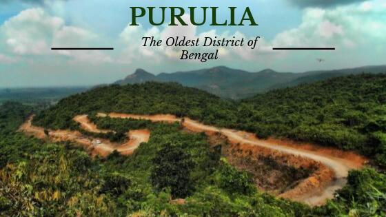 Purulia Senior Trvael