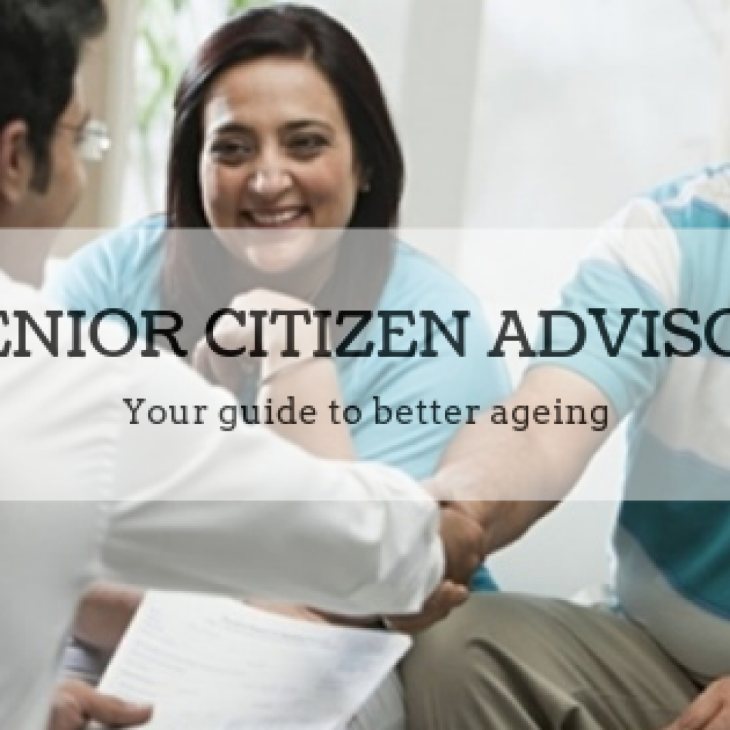 tribeca Senior citizen advisor