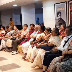 senior citizen day snehodiya