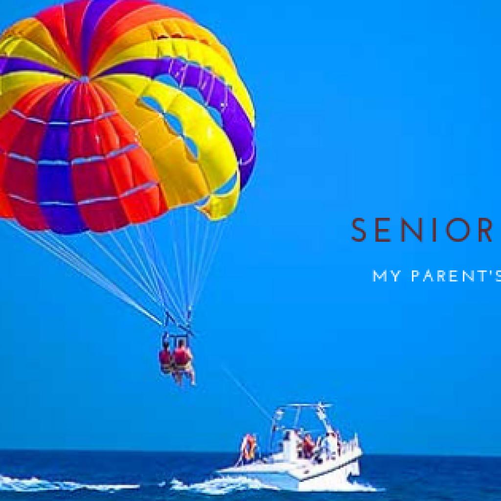 tribeca senior travel