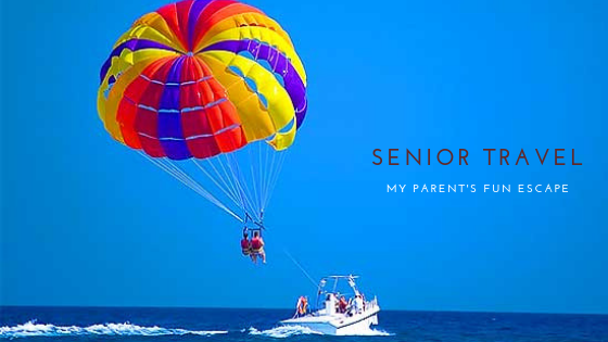 tribeca senior travel