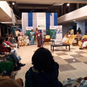 Event at Snehodiya