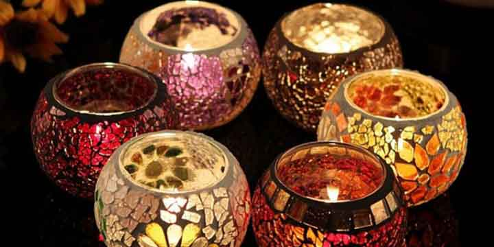 diwali gifts for parents