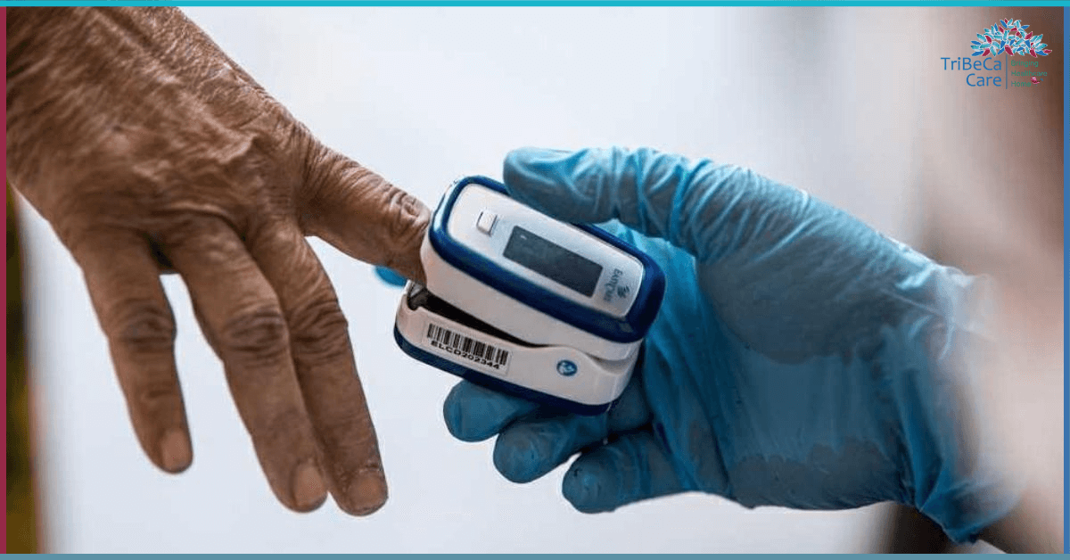 How Does Pulse Oximeter Works for Covid-19?