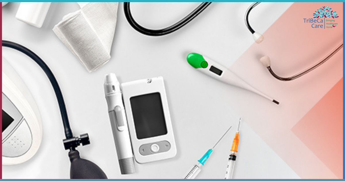 5 medical devices you must have at home