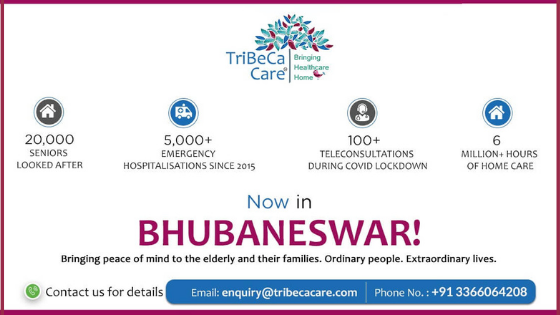 Eldercare in Bhubaneshwar