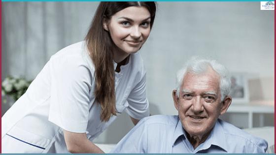 Geriatric Nurses