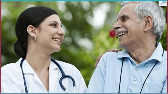 Home Health care Myths