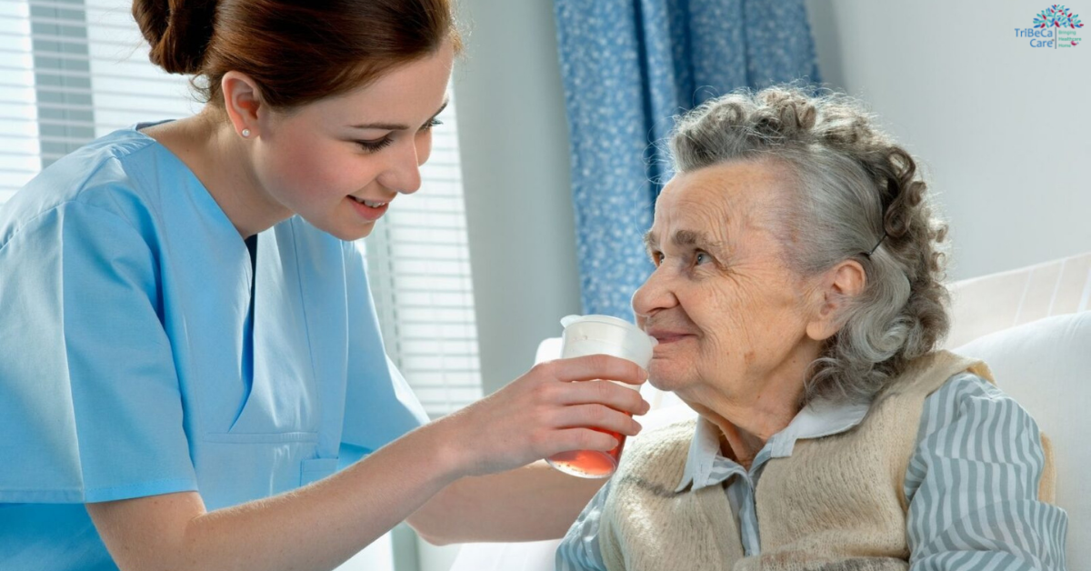 anaemia in elderly people