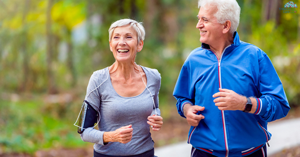 habits for healthy ageing