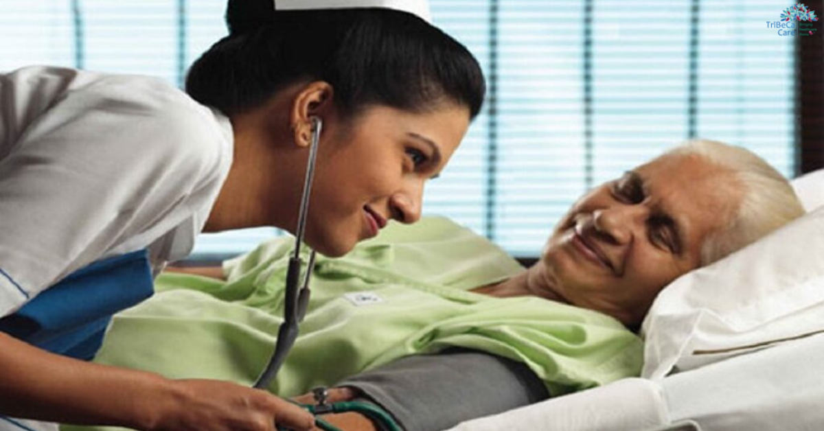 post-hospitalization homecare