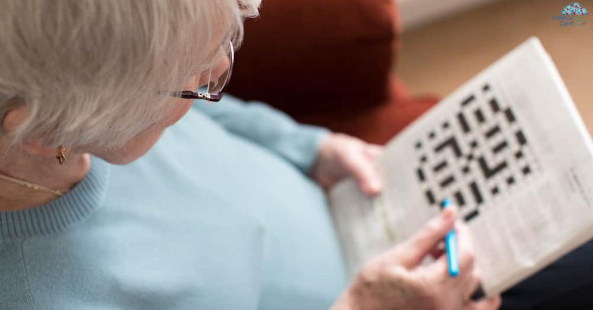 cognitive health among elders