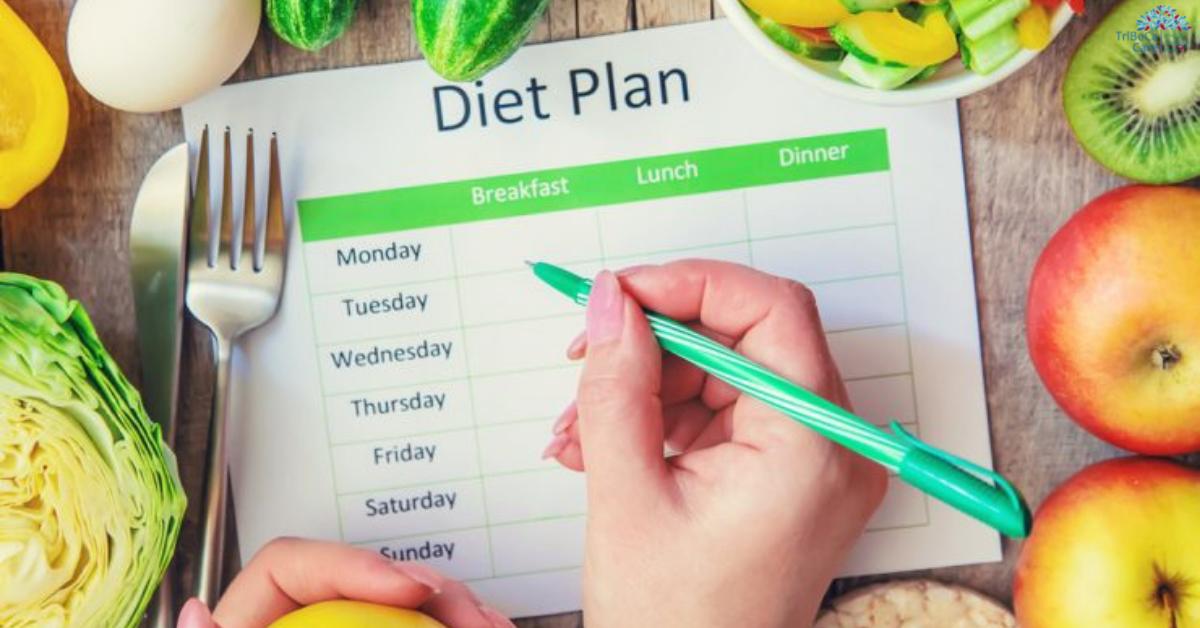 post-surgery diet plan