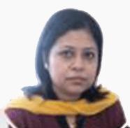 Dr. Anindita Chakraborty ILS Hospitals