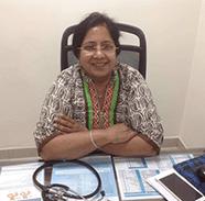 Dr. Bimla Goenka ILS Hospitals