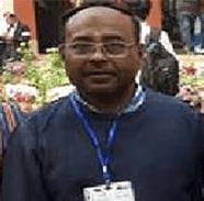 Dr. Dipankar Ray ILS Hospitals