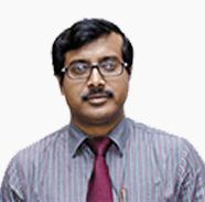 Dr. Pratim Sengupta ILS Hospitals