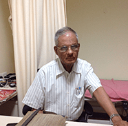 Dr. Sabuj Sengupta ILS Hospitals