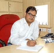 Dr. Suresh Kumar Kejriwal ILS Hospitals