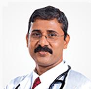 Dr. Tamonas Chaudhari ILS Hospitals