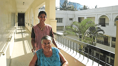 Top Old age Homes in Kolkata