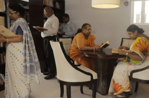 Aumorto Old Age Home, Kolkata