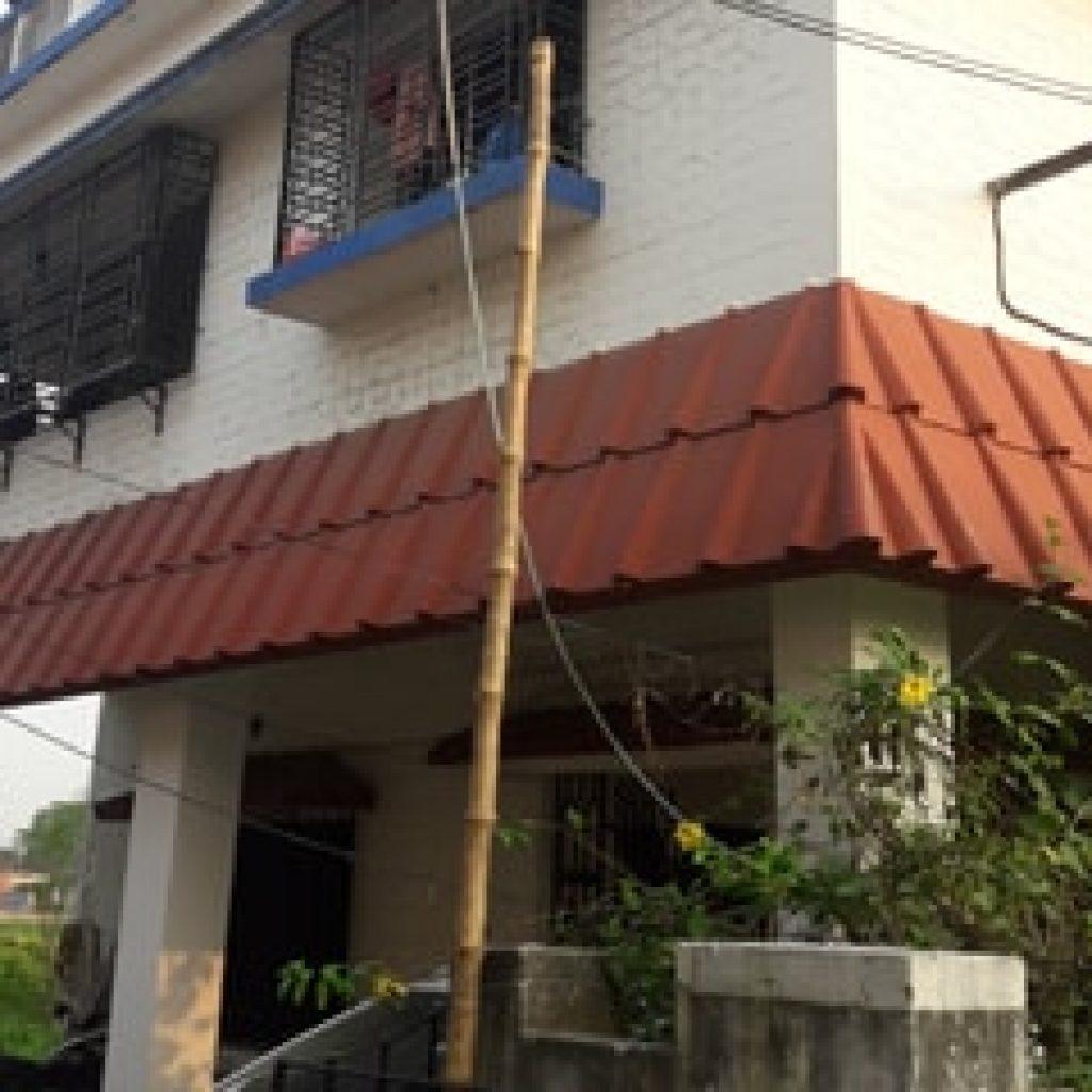 Ma Sarada Retirement home in kolkata