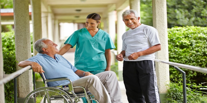 senior living facilities in Kolkata