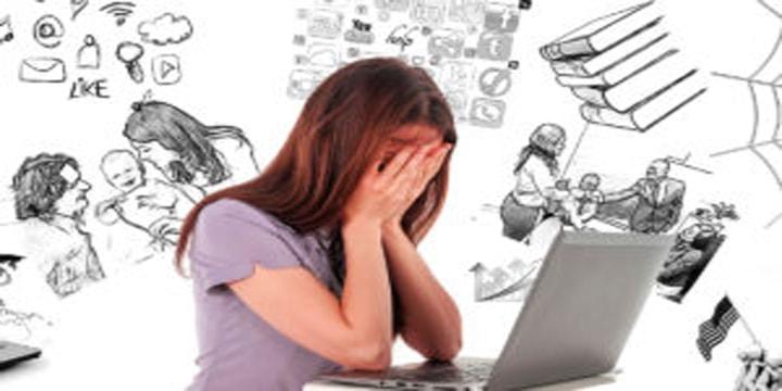 stress in elderly people