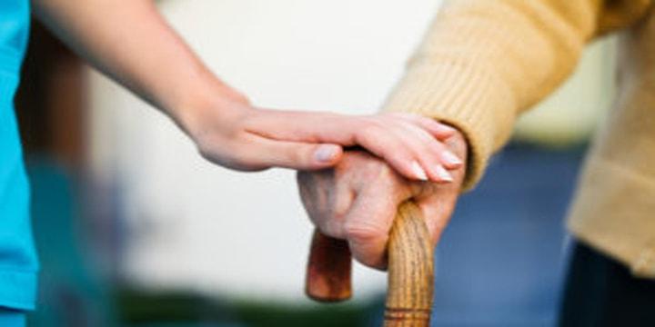 caregiver for elderly people in Kolkata