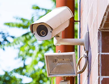 CCTV Camera for Elderly