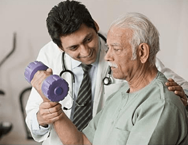 Physiotherapy Service in Kolkata