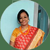 Ananya Datta-Customer Service Head