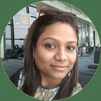 Paramita Biswas