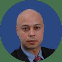 Mr Prateep Sen- Founder & Co-CEO