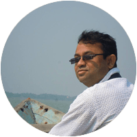 Saubhik Manna- Credit Control Manager