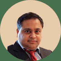 Mr Tamojit Dutta- Founder & Co-CEO